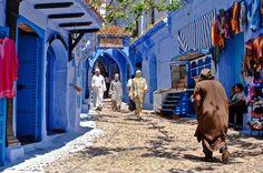 Morocco Art & Architecture