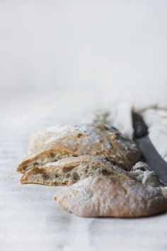 how to make ciabatta bread :: hortus