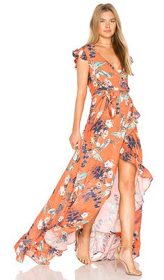 Shop for RAVN Galla Dress in Flower Print at REVOLVE. Free 2-3 day shipping and returns, 30 day price match guarantee.