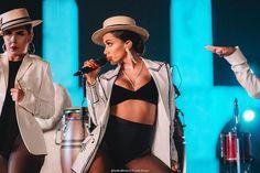 Latina, Panama Hat, Hats, Women, Fashion, Celebs, Moda, Hat, Fashion Styles