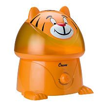 Crane Tiger Character Humidifier Ultrasonic Cool Mist Humidifier