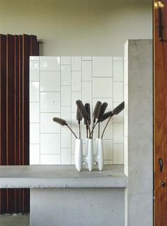 donovan hill architects d house plan Arch Interior, Interior Decorating, Interior Design, Timber Benchtop, Kensington House, Archi Design, Australian Architecture, Kitchen Interior, Interior Inspiration