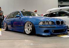 Kofferraummatte für  BMW 5er E39//E 39 Touring  #19#