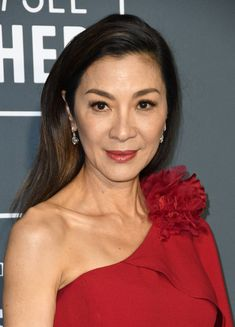 HAPPY 58th BIRTHDAY to MICHELLE YEOH!!     8/6/20   Born Michelle Yeoh Choo-Kheng, Malaysian actress who rose to fame in 1990s Hong Kong action films and is best known internationally for her roles in the James Bond film Tomorrow Never Dies (1997) and martial arts film Crouching Tiger, Hidden Dragon (2000), along with recent international English films and series. She is credited as Michelle Khan in her early Hong Kong films.