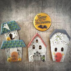 Halloween for Kids : Amazing halloween sugar cookies : アイシングクッキーのレッスン・オーダーメイド販売。