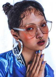 www.throwbackannie.com  Go totally retro and give your septum piercing that fresh take with a stylish septum ring from TBA!