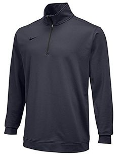 Nike Team Dri-Fit 1 2 Zip Review Nike Dri Fit a9a1329c33cc8