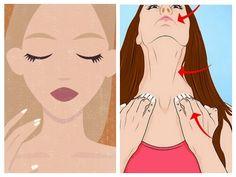 Pelle del collo cadente. Ci rivela la vera età di una persona. Ecco come rimediare Pelle del collo cadente. Ci rivela la vera età di una persona.