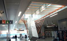 elasticity_sculpture-Fabrice-Le-Nezet-1, public art #art #tension
