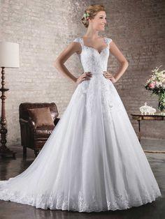 Dallas 10 #vestidosdenoiva #novacoleção #noiva #bride #casamento #wedding #weddingdress