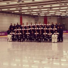 Slovakia :3 Go for gold :* Love this team :*