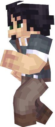 Best Minecraft Skins Images On Pinterest Minecraft Skins - Skins para minecraft 1 8 pirata