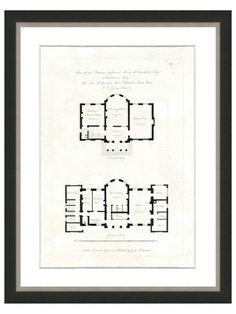 Glen michaels 1927 metal sculpture 240 11 inspiration blueprint architectural floor plan cool decor idea malvernweather Image collections