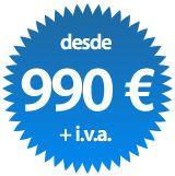 Precio Tienda On - Line http://somoscomunicacion.net/web/tienda-online.php  Tu tienda online completa