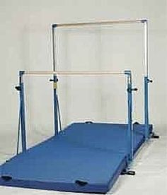 How to Make Gymnastic Bars