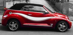 #pteazer #ptcruiser Car Kits, Kit Cars, Cruiser Car, Chrysler Pt Cruiser, Hot Rods, Motorcycles, Trucks, Awesome, Cars