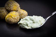 Hovkonditorn: Vegan Avocado Aioli