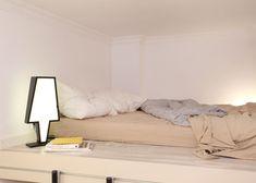 O milagre dos 13 metros quadrados | Otimizando espaços – Ideias Diferentes
