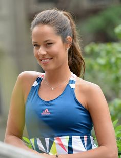 Ana Ivanovic (Getty) - Ana Ivanovic and Shiseido - from Ana Ivanovic (PK)…