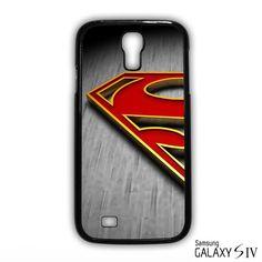 Superman logo 2 for Samsung Galaxy S3/4/5/6/6 Edge/6 Edge Plus phonecases