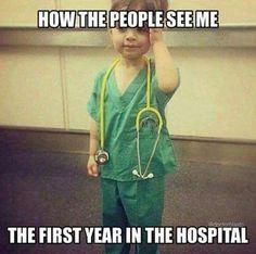 Trendy Medical School Humor Doctors So True Nursing School Humor, Medical School, Nursing Schools, New Nurse Humor, Funny School, Medical Jokes, Medical Careers, Medical Advice, Doctor Humor