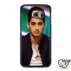 1d Zayn Malik Samsung Galaxy S7 Edge Case