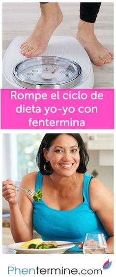 ¡A continuación, explicamos los peligros de las dietas yo-yo y cómo puedes asegurarte de no aumentar de peso de vuelta después de la fentermina! #weightloss #health #fit #fitness #healthy #recipe #breakfast #motivation #phentermine #strong #workout #diet