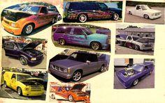 S10 Chevrolet, Monster Trucks, Vehicles, Car, Automobile, Autos, Cars, Vehicle, Tools
