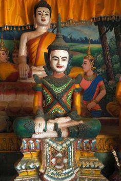 Le temple Phnom Chisor (Cambodge 2015) - 14 septembre 2020 - La photo du jour