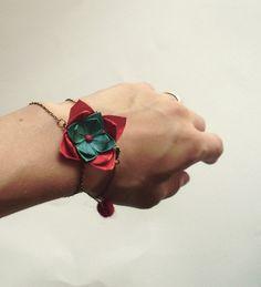 bracelet - origami   $10