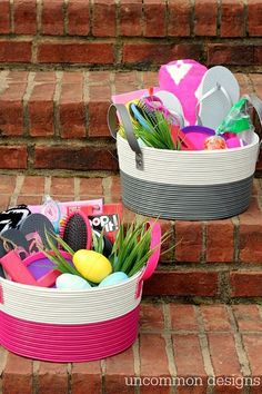11 cheap easter basket ideas for tweens and teens cheap easter excellent easter basket ideas for kids teenagers and adults negle Choice Image