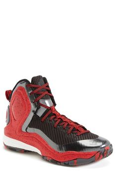 pick up 6e4db 23d33 adidas  D Rose 5 - Boost  Woven Basketball Shoe (Men)   Nordstrom