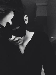Troye, I'm the only batman.