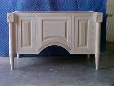 unfinished bathroom vanity Unfinished Bathroom Vanities, House 2, Cool Furniture, Baths, Armoire, Bathrooms, New Homes, Vanity, Diy Projects