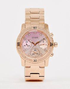 f5853447c499 Michael Kors MK6560 Sofie Bracelet Watch In Rose Gold 39mm (£250 ...