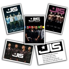 """JLS"" by oneposter on Polyvore"