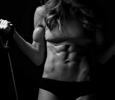 MYTH'S ABOUT WOMEN & WEIGHT TRAINING