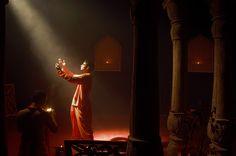 Vrindavan, India ~ Faith and Prayer   Steve McCurry