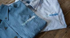 Tahoe Partners - Corporate Uniforms #ByMonarch