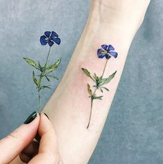 Bookmark this to discover 40 small tattoo ideas to copy when you're wanting to get fresh ink.