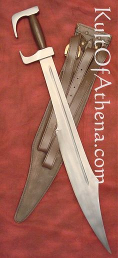 300 - Spartan Sword