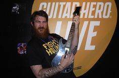 With the excitement of EB Games Expo 2015 taking hold of gamers this coming weekend at Sydney Olympic Park, I took the time tonight to interview Jim Norris – the designer behind Activision's Guitar Hero Live.