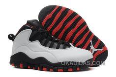 "http://www.okadidas.com/air-jordans-10-retro-chicago-white-varsity-redblack-for-sale-f4phd.html AIR JORDANS 10 RETRO ""CHICAGO"" WHITE/VARSITY RED-BLACK FOR SALE F4PHD : $88.00"