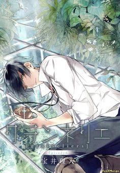 Graineliers by Takarai Rihito Hot Anime Boy, Cute Anime Guys, I Love Anime, Me Me Me Anime, Anime Boys, Manga Boy, Manga Anime, Anime Art, Ten Count