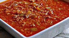 Stuffed Pepper Soup with Quinoa
