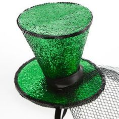 St. Patrick's Day Mini Top Hat « Holiday Adds