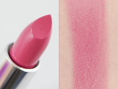 Color Sensational Rebel Bloom (Maybelline) - Blushing Bud #blog #beauté #blogbeauté #beauty #beautyblogger #bblogger #maquillage #makeup #lips #lipstick #lèvres #ColorSensational #RebelBloom #RebelBouquet #rose #BlushingBud #Maybelline #revue #swatch…