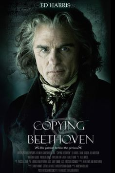 Copying Beethoven (Agnieszka Holland) - 2006 USA, D, H - Matthew Goode