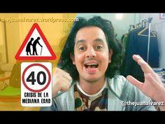 Guía practica para la crisis o no crisis de los 40 Baseball Cards, Midlife Crisis, Video Production