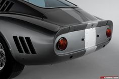 RM Auctions will auction a hand built Ferrari 275 GTB/C Speciale at Monterey Car Week 2014. Full details and photos inside!